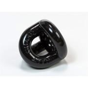 Half Guard Cock Ring Black