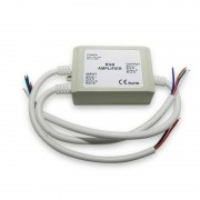 Barcelona LED Amplificateur RGB 12 / 24V 4A - Barcelona LED