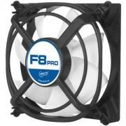ARCTIC F8 PRO вентилатор за кутия 80x80x34 AFACO-08P00-GBA01, ARCTIC-FAN-AFACO-08P00-GBA01