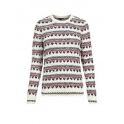 REVIEW Pullover X-Mas bunt XS