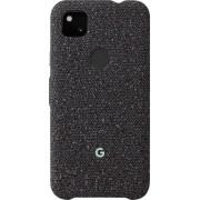 Google - Pixel 4a Case Licorice Black
