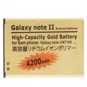 Samsung EB595675LU Съвместима 4200 mAh Батерия