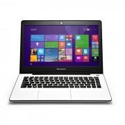 """Lenovo U31-70 /13.3""""/ Intel i7-5500U (3.0G)/ 4GB RAM/ 1000GB SSHD/ ext. VC/ Win10 (80M500CUBM)"""