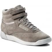 Обувки Reebok - F/S Hi Nbk CN0606 Powder Grey/White