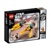 ANAKIN'S PODRACER - LEGO (75258)