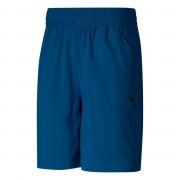 Puma Shorts atmungsaktiv - Herren - blau in Größe 48/50