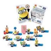 Mini Figurine Mega Bloks Minions Mini Figures Series 5