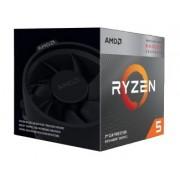 AMD Ryzen 5 3400G 4 cores 3.7GHz (4.2GHz) Box