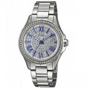 Дамски часовник CASIO SHEEN SWAROVSKI EDITION SHE-4510D-7AUER