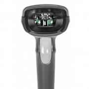 Cititor Coduri de Bare 2D Zebra DS2208, Interfata USB, Scanare Imager si Stand, Culoare Negru