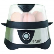 Russell Hobbs Cook@Home 14048-56 Cocedor para 7 Huevos 365W