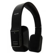 Maxell MXH-BT600E Stereofonico Padiglione auricolare Nero cuffia e auricolare