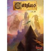 Caylus fourth edition