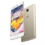 OnePlus 3T 64 Gb Dual Sim Oro Libre