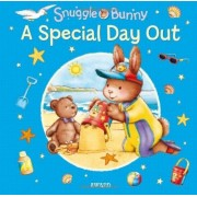 Snuggle Bunny A Special Day Out