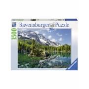 Puzzle Bermagie, 1500 Piese Ravensburger