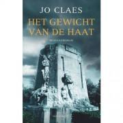 Het gewicht van de haat - Jo Claes