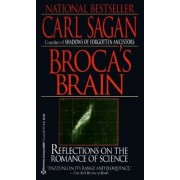 Broca's Brain: Reflections on the Romance of Science, Paperback