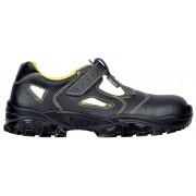Sandale protectie cu bombeu Cofra NEW-DON S1P