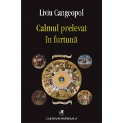 Calmul prelevat in furtuna (eBook)