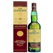 GLENLIVET 15 YEARS OLD