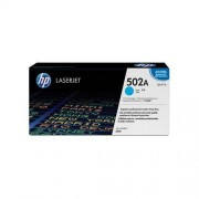 HP 502A (Q6471A) toner cyan 4000 pages (original)