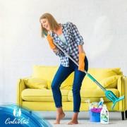 CALIGREEN NATURAL HOUSEHOLD CLEANER - Detergent ecologic - utilizare generala