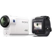 Sony FDR-X3000 RFDI Cámara de acción Blanco un tamaño