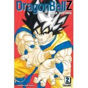 Dragon Ball Z, Volume 2, Paperback
