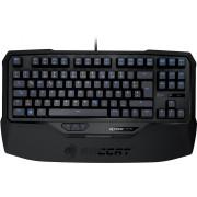 Roccat Ryos TKL Pro Brown геймърска механична клавиатура с Cherry MX Brown суичове
