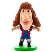Figurina SoccerStarz Barca Toon Carles Puyol 2014