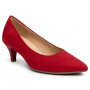 Обувки GABOR - 41.350.45 Cherry