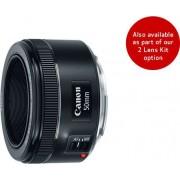 Objektiv za digitalne foto-aparate Canon EF 50mm f/1.8 STM