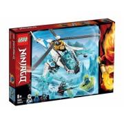 ShuriCopter 70673 LEGO Ninjago