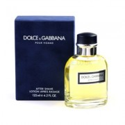 Dolce & Gabbana pour homme After Shave 75 ml