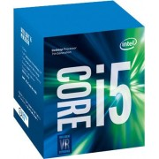 Procesor Intel Core i5-7400 (Quad Core, 3,00 GHz, 6 MB, LGA1151) box