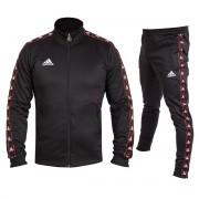 ADIDAS Мъжки спортен екип TAN CLUB - DW9360+DW9362