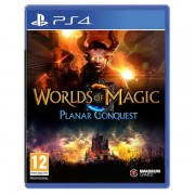 Worlds Of Magic Planar Conquest PS4 Game