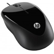 Mouse HP H2C21AA X1000 (Negru)
