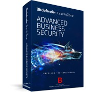Bitdefender GravityZone Advanced Business Security, 1 an, 10 dispozitive