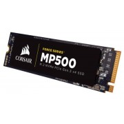 SSD Corsair Force MP500, 240GB, M.2 2280, PCI NVMe Express