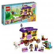 LEGO Disney Prinses 41157 Rapunzel's Caravan