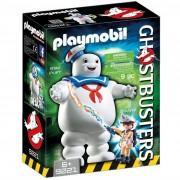 Playmobil ghostbusters omino marshmallow e stantz