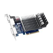 Asus 710-1-SL-BRK GeForce GT 710 Graphic Card - 1 GB DDR3 SDRAM - Low-profile