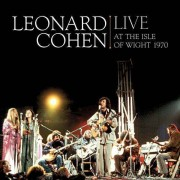 Leonard Cohen - Live at the Isle of Wright (0886975791620) (1 CD + 1 DVD)