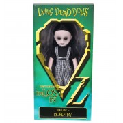LIVING DEAD DOLLS bábu - The Lost as Dorothy - MEZ94510-2