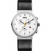 Braun XL BN0035WHBKG мъжки часовник