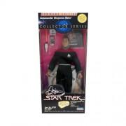 """9"""" Commander Benjamin Sisko Action Figure - Star Trek Command Edition Collector Series"""