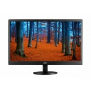 "MONITOR LED AOC 18.5"" 1366X768, 5MS, NEGRU E970SWN"