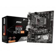 MSI »B450M PRO-M2 MAX« Mainboard